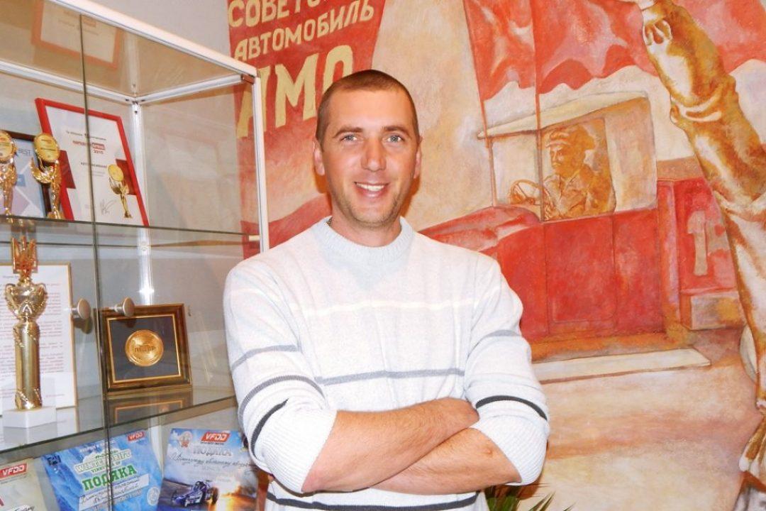 Бойко Віталій Іванович - інструктор з водіння